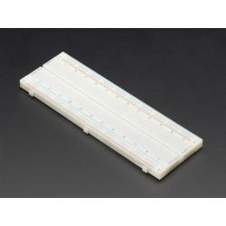 Full size breadboard - Self-Adhesive