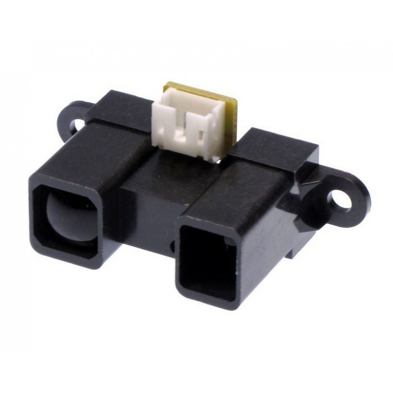 IR distance sensor with cable (20cm-150cm) - GP2Y0A2YK0F